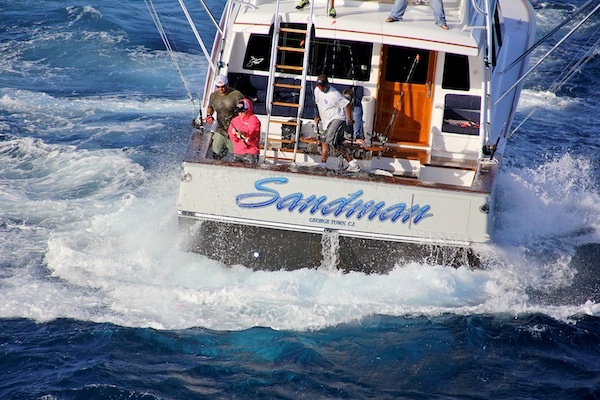 sailfish tournaments - 2017 Quest Crest Dates