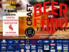 CCA Cal San Diego beer & food