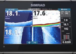 fishing sonar