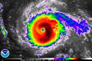 2018 Atlantic hurricane season
