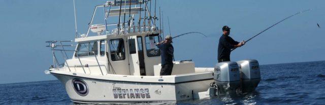 defiance boats