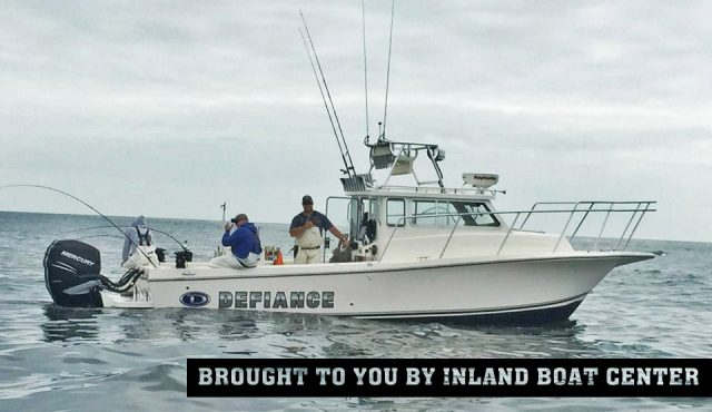 Defiance Boat