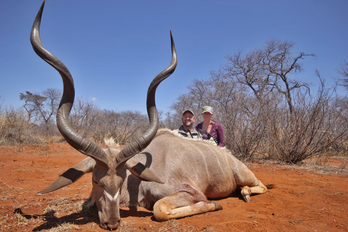 African Hunt With Quagga Safaris - Hunting Trips From Quagga