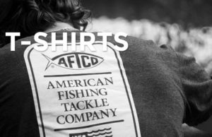 New AFTCO Tees