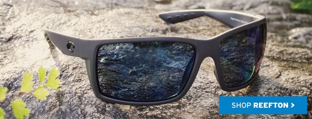 New Costa Frames For 2017 Costa Fly Fishing Sunglasses