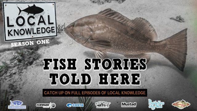 Watch local knowledge on demand for free bd outdoors for Local knowledge fishing