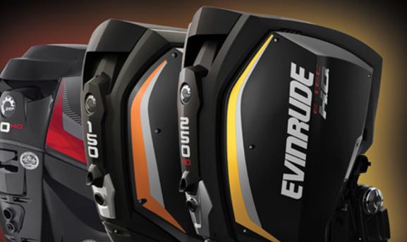 Evinrude E-TEC