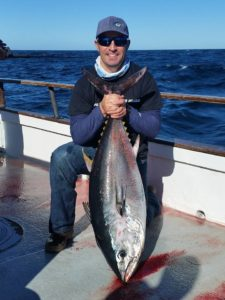 Your opportunity to fish bluefin is about to disappear! - ban pacific bluefin