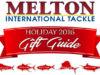 Melton's Gift Guide