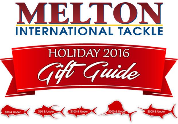 Meltons Gift Guide