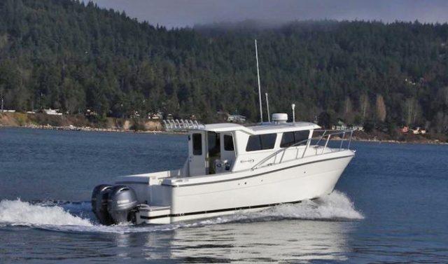 ocean sport boats
