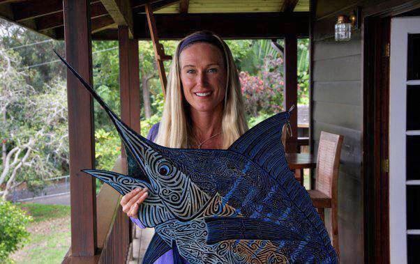 Carol Lynne marine art