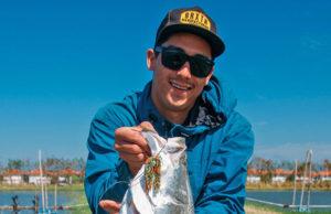 Travel fishing