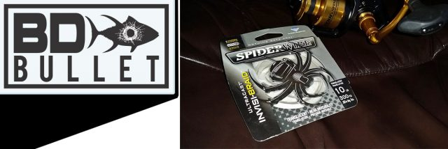 spiderwire invisi-braid