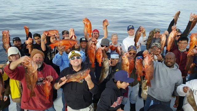 fishing trips  - Coastal Bass