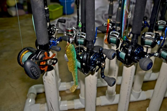 reels for fishing