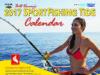tide calendar