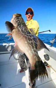 baja fishing report larry dahlberg