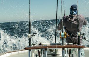 okuma andros reels for fishing