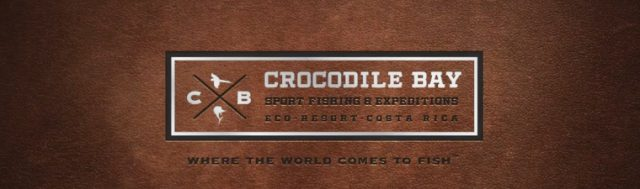 Crocodile resort