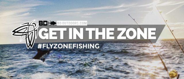 fly zone fishing