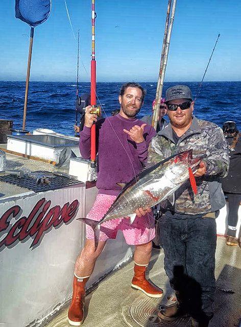 Baja Fishing Report Baja