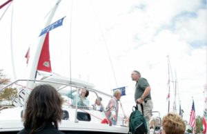 boat owners association