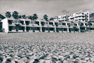old Cabo San Lucas
