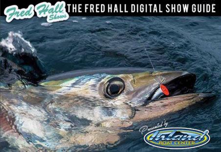fred hall digital show