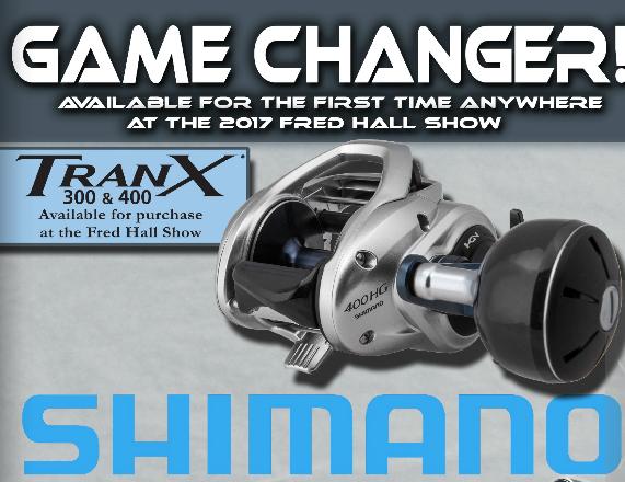 tranx reels - Shimano Tranx 300