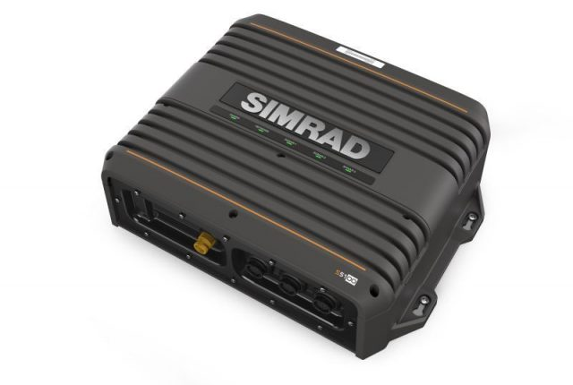 Simrad S5100 High Performance