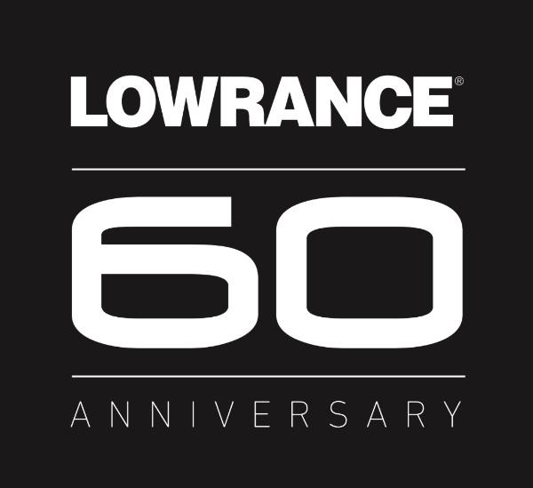 lowrance electronics-lowrance 60th Anniversary