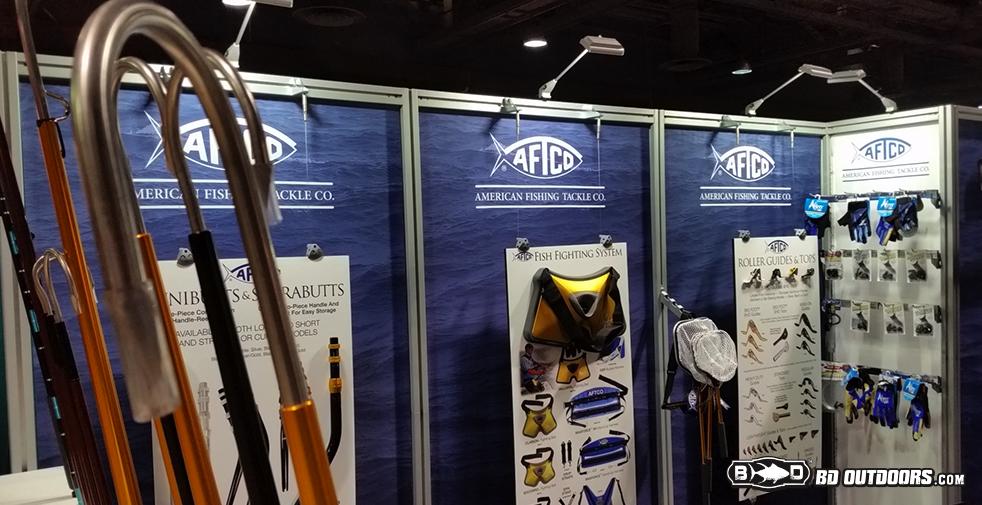 Aftco gear
