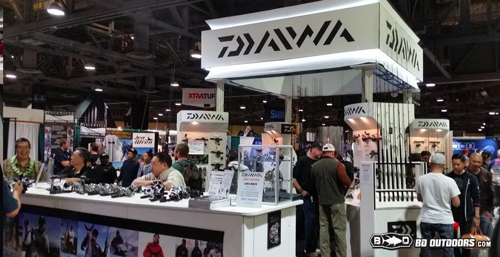 Daiwa products