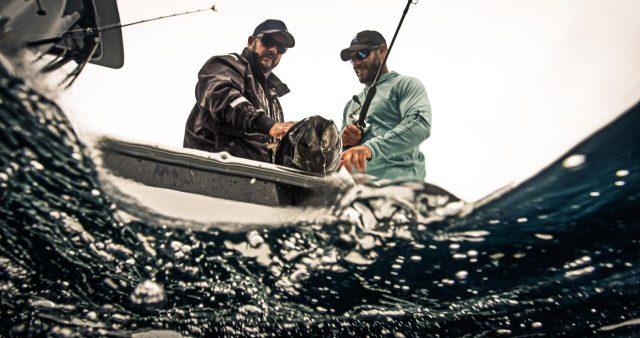 fishing tv fun