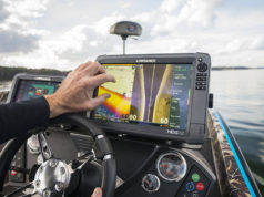 Lowrance upgrade