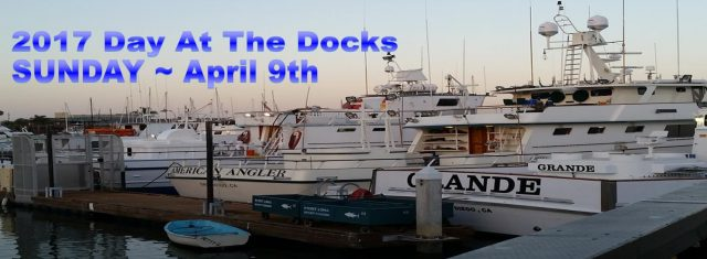 day at the docks 2017
