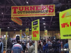 Turner's Fred outdoor