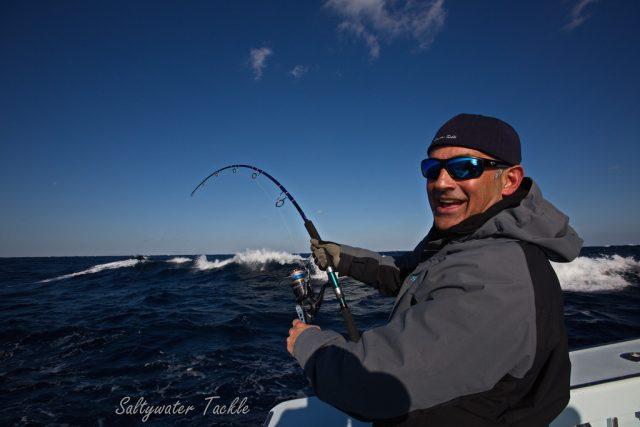 obx tuna