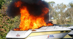 BoatUS fire safety