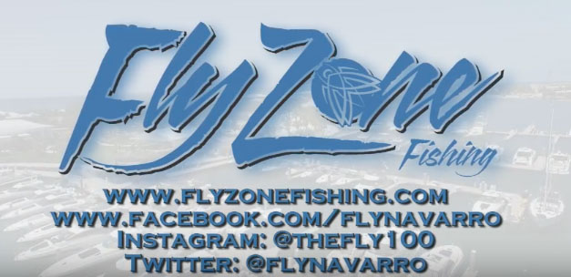 fly zone fishing