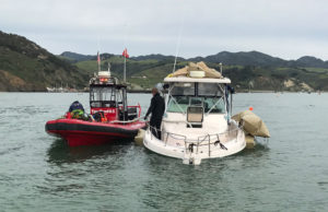 Vessel Safety BoatUS Has Your Back With Affordable