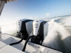 Evinrude engines Warranty