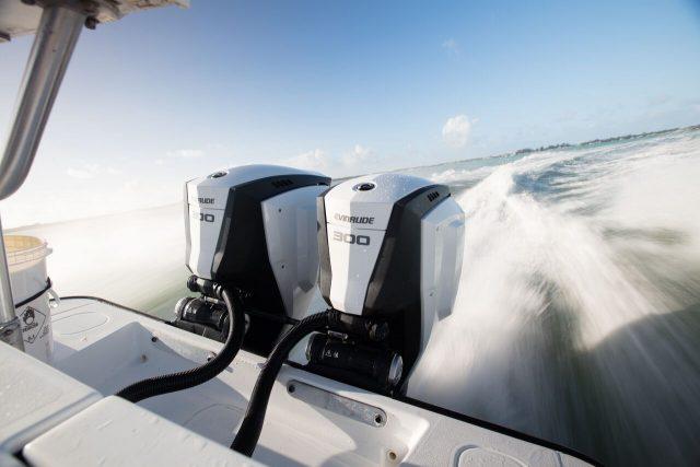 Evinrude E-TEC - Evinrude g2 outboards