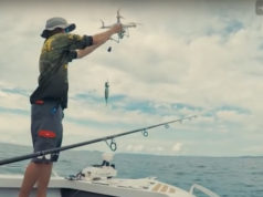 ANGLERS ARE FINDING MORE USES FOR DRONES IN FISHING