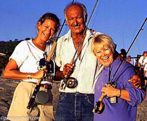 International Women Fly Fishers