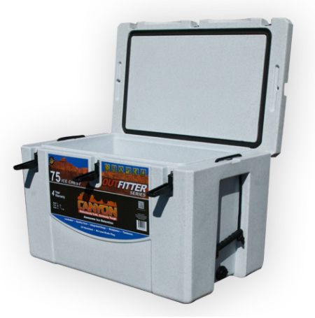 outfitter cooler durable
