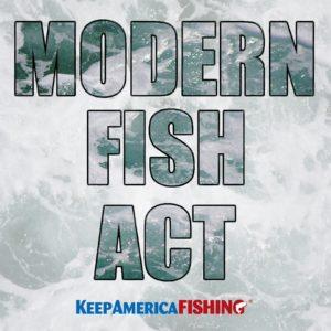Modern Fish Act