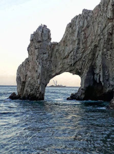 baja fishing reports seiners in the area