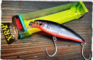 rapala fishing Hard Baits